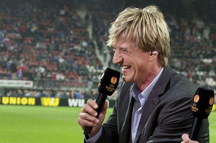 Wim Kieft Was 18 Jaar Verslaafd Aan Cocaine Offside Ad Nl