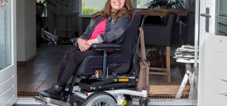 Noortje van Lith uit Roosendaal: 'Betrek ons nou eens bij het maken van beleid'
