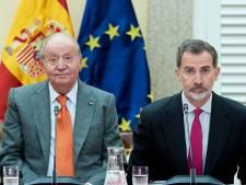 Une deuxième enquête contre Juan Carlos