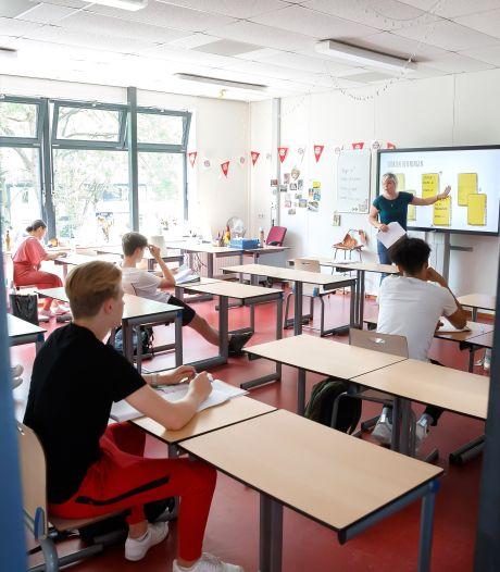 Middelbare scholen willen advies van OMT over ventilatie in klassen