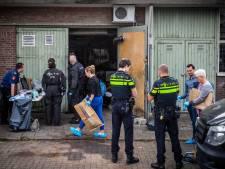 Man in drugslab in Geldropse garagebox overleed aan hartfalen, giftige dampen mogelijke oorzaak