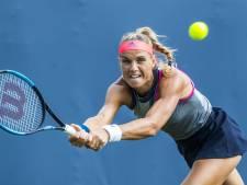Rus snel naar huis op WTA-toernooi in Luxemburg