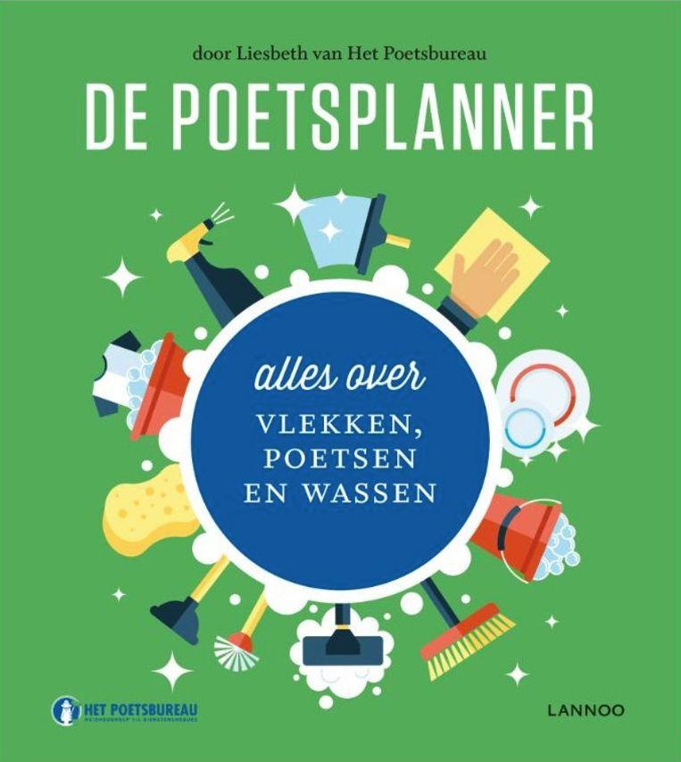 De Poetsplanner