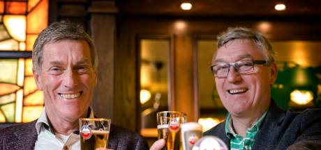 Coördinator Tjeerd Scheffer verlaat na tien jaar Stichting Topsport Leiden