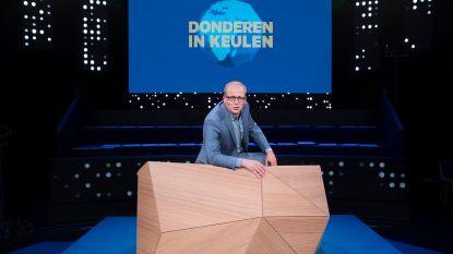 """Jules Hanot over 'Donderen In Keulen': """"Leuk en verrassend reisje rond de wereld"""""""