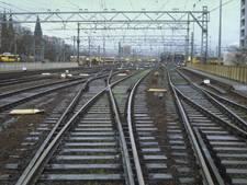 Zaltbommelse wethouder Looijen: 'Hoogfrequent spoor is nog geen gelopen race'