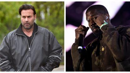 Kim en Kanye dreigen met aanklacht tegen ex-bodyguard