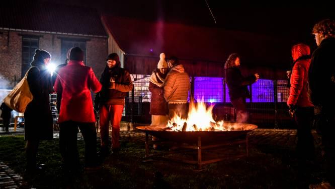Gemeente zoekt verenigingen om nieuwe Aartselaarse winterbar uit te baten