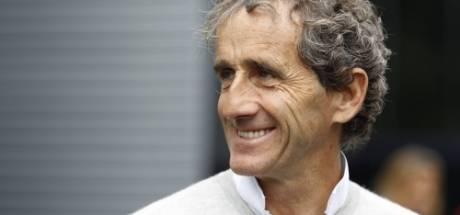 L'accident de Grosjean, la domination de Hamilton: le regard de Prost sur la saison de F1