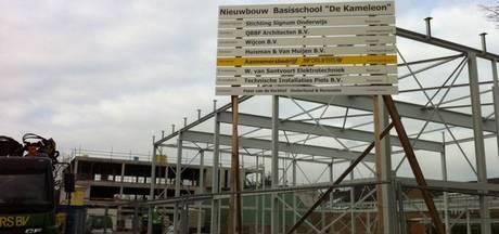 Den Bosch schiet tekort bij vermeende malversaties school Kameleon