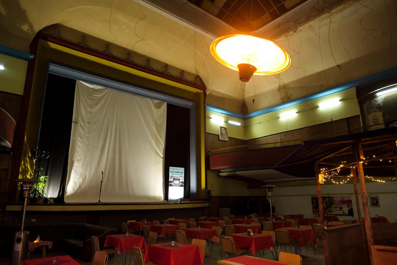 Cinema de National