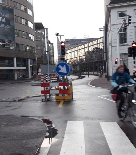 Herinrichting van Vestdijk in Eindhoven valt fors duurder uit