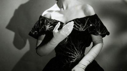 Bozar roept Maria Callas via hologram weer tot leven voor concert
