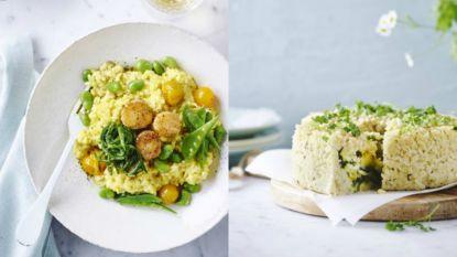 3 x heerlijke recepten van Puur Sonja voor risotto