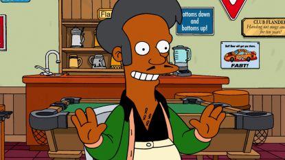 """""""Apu verdwijnt niét uit 'The Simpsons'"""""""