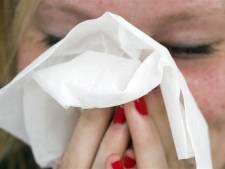 Snotteren en een kriebelhoest: is het hooikoorts of ben je geveld door corona?