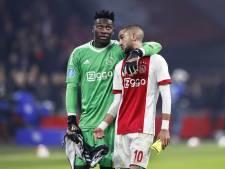 Onana blijft in de race voor Afrikaans voetballer van het jaar, Ziyech valt af