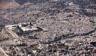 'Je kunt te gast zijn in Israël, maar we kunnen ons land niet delen'