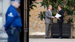 ANALYSE. Verlengt koning Filip de opdracht van Magnette? Of komt er een nieuwe informateur aan zet?