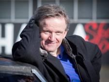 René ten Bos: 'Vrienden zeggen dat ik zeven dag per week werk'