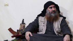 IS-leider, voor het eerst in vijf jaar te zien op videobeelden, noemt Belg als gesneuveld kopstuk