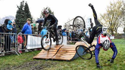 Vijfde Gouden Petattencross moet iedereen op de fiets brengen