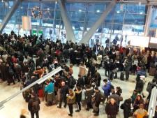 Eindhoven Airport: zondag geen vluchten meer vanwege mist