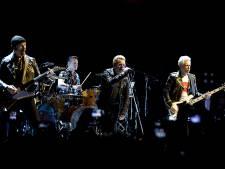 U2 offre 10 millions d'euros dans la lutte contre le coronavirus