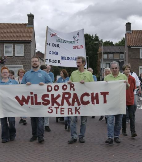Heel DWS uit Arnhem kijkt zondag naar zichzelf op tv