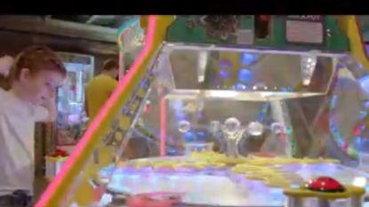 Center Parcs sluit kinderspeelhallen na inval Kansspelcommissie