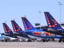 Mauvaise nouvelle pour Brussels Airlines