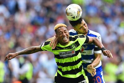 'Morgen sta ik op als een Premier League-speler'