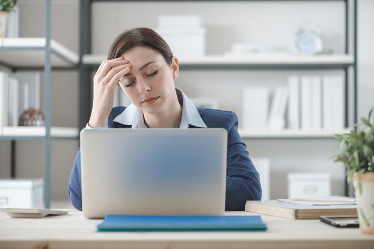 Meer dan een kwart van de werknemers wordt niet vergoed voor die extra prestaties.