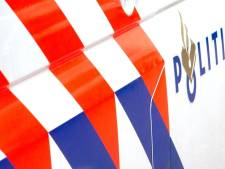 Auto schept kind in Krabbendijke