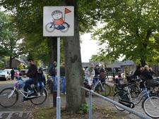 Knelpunten parkeren opgelost
