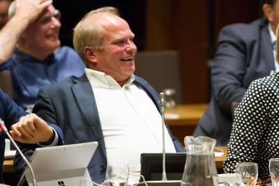 Bredaas raadslid Rutten vindt plek in door bestuurders gedomineerde VNG-top