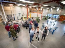 De Waerdenborch opent verbouwde vmbo-afdeling in Holten