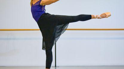 Hanne Decoutere ruilt journaalstudio voor balletstudio
