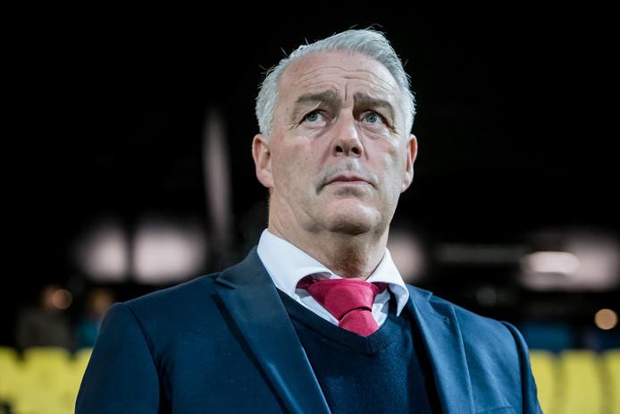 Voormalig FC Twente-doelman Hans de Koning  gaat naar RKC Waalwijk.