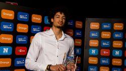 Bako en Resimont verkozen tot Belgische Speler en Speelster van het Jaar