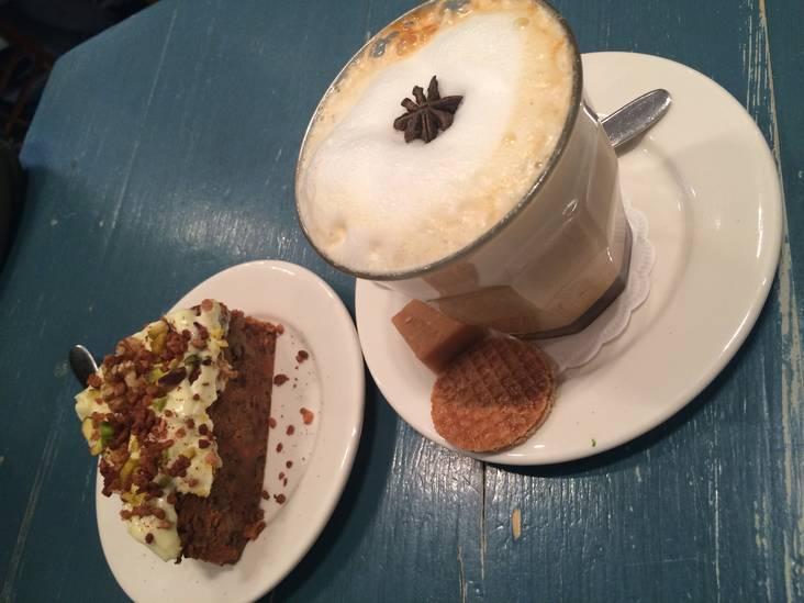 Blog vasten: 'De meeste mensen fantaseren over sex, ik fantaseer over die eerste slok koffie'