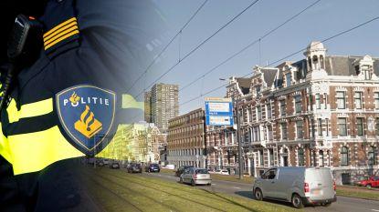 """Agent knock-out geslagen bij trouwstoet Rotterdam, z'n vrouw schrijft open brief: """"Wees een echte man, meld je"""""""