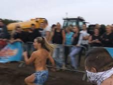 Na 'seksistische' carwash gaat De Lunenburg nóg een paar stappen verder in promotie voor boerenfeest