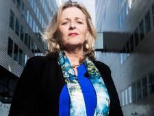 Hoofdofficier Nicole Zandee stopt om gezondheidsredenen