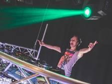 Nijverdalse DJ Udex speelt op Defqon