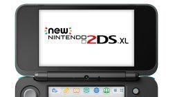 Nintendo kondigt nieuwe draagbare console aan