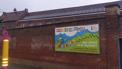 Sint-Catharinacollege plaatst nog meer zonnepanelen