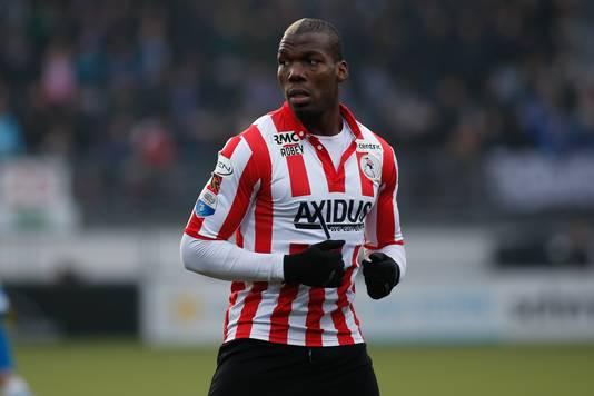 Mathias Pogba.
