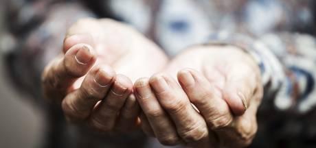 Zeewolde helpt dakloze vrouw niet