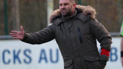 "Kurt Berton (FC Mandel United): ""Op Dikkelvenne bevestigen"""